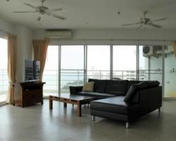 2 Bed 2 Bath in Jomtien PC0906