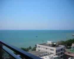 1 Bed 1 Bath in Central Pattaya PC1311