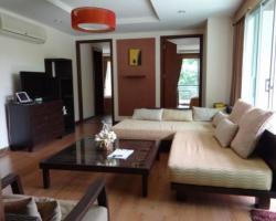 3 Bed 3 Bath in South Pattaya PC2849