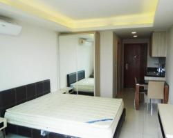 Studio Bed 1 Bath in Jomtien PC3465