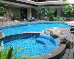 2 Bed 2 Bath in South Pattaya PC4265