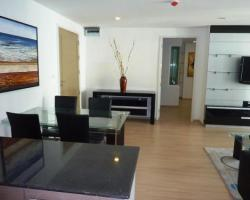 2 Bed 2 Bath in Central Pattaya for 4,750,000 THB PC5415