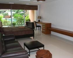 Studio Bed 1 Bath in South Pattaya for 1,890,000 THB PC5600