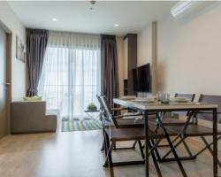 2 Bed 2 Bath in Central Pattaya PC5603