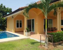 3 Bed 2 Bath in Huay Yai / Phoenix for 4,400,000 THB PC5631