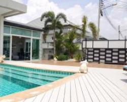 4 Bed 5 Bath in East Pattaya for 11,900,000 THB PC5677