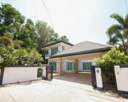 5 Bed 5 Bath in East Pattaya for 7,950,000 THB PC5708