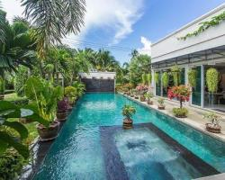 4 Bed 4 Bath in East Pattaya for 26,700,000 THB PC5805