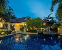 4 Bed 3 Bath in South Pattaya for 8,000,000 THB PC5842