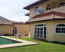 6 Bed 6 Bath in East Pattaya for 16,500,000 THB PC5990