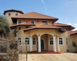 6 Bed 6 Bath in East Pattaya for 15,500,000 THB PC5990
