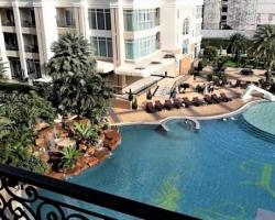 1 Bed 1 Bath in Central Pattaya for 4,500,000 THB PC5994
