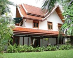 3 Bed 4 Bath in Jomtien for 18,900,000 THB PC5999
