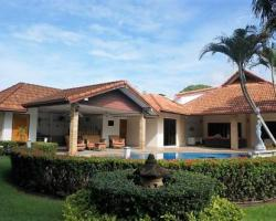 5 Bed 4 Bath in North Pattaya for 6,850,000 THB PC6040