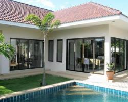 2 Bed 2 Bath in Huay Yai / Phoenix for 4,500,000 THB PC6158