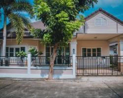 3 Bed 2 Bath in East Pattaya for 3,150,000 THB PC6180