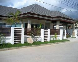 House 3 Bed 2 Bath in Huay Yai for 5,000,000 THB PC6201