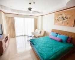 Studio Bed 1 Bath in Jomtien for 2,500,000 THB PC6270