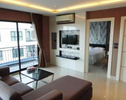 1 Bed 1 Bath for 2,450,000 THB PC6326