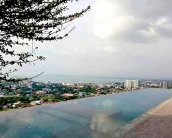 1 Bed 1 Bath in North Pattaya for 2,450,000 THB PC6328