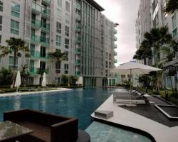 Studio Bed 1 Bath in Central Pattaya PC6329