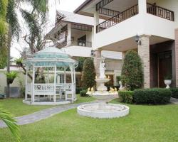 4 Bed 5 Bath in East Pattaya PC6331
