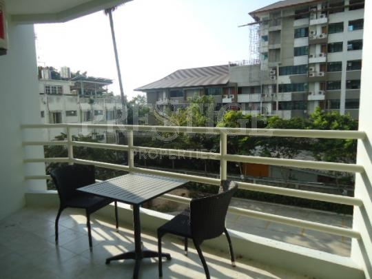 view talay 7    to rent in Jomtien Pattaya