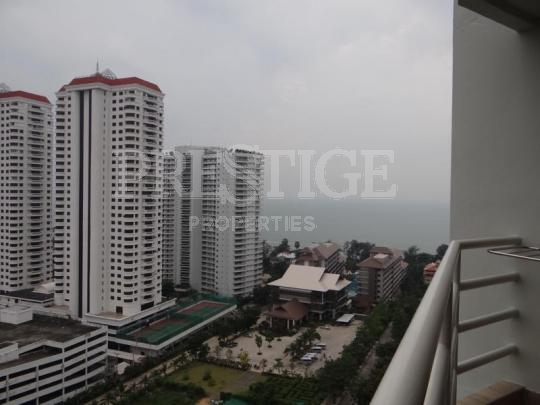 view talay 5    to rent in Jomtien Pattaya