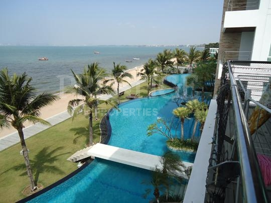 ananya naklua phases 1 & 2 Condominiums for sale in Wong Amat Pattaya