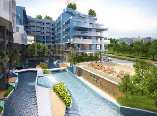 acqua condo    for sale in Jomtien Pattaya