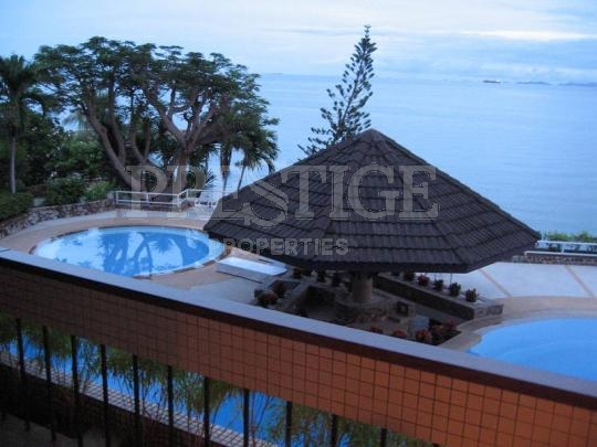 garden cliff resort Condominiums to rent in Wong Amat Pattaya