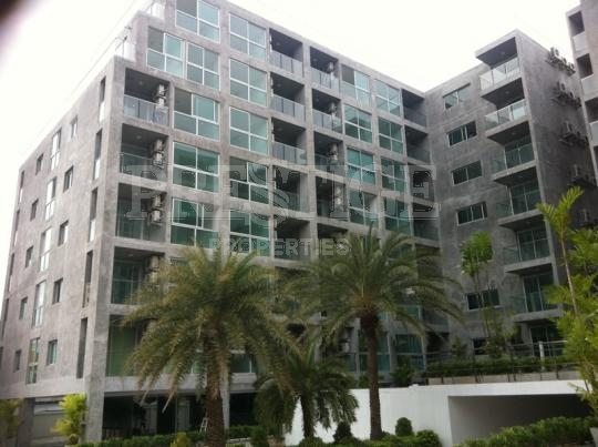 park royal 3 Condominiums for sale in Pratumnak Pattaya