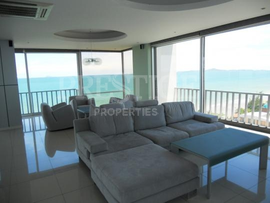 coconut beach Condominiums to rent in Jomtien Pattaya