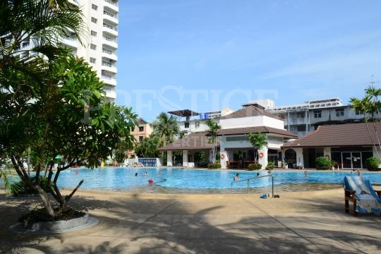pic-1-Pattaya Prestige  view talay 1a  Condominiums to rent in Jomtien Pattaya