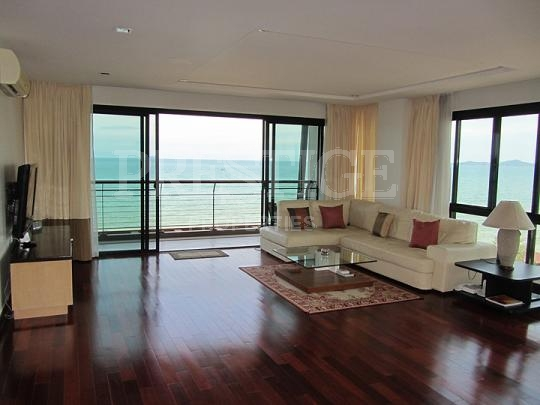 view talay sands corner     for sale in Na Jomtien Pattaya