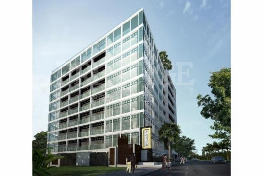 park royal 2 Condominiums to rent in Pratumnak Pattaya