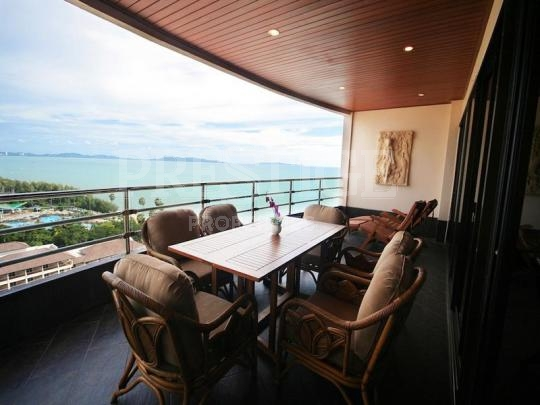 view talay 3a     to rent in Pratumnak Pattaya