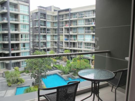 apus condo    to rent in Central Pattaya Pattaya