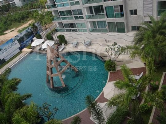 club royal b  Condominiums for sale in Naklua Pattaya