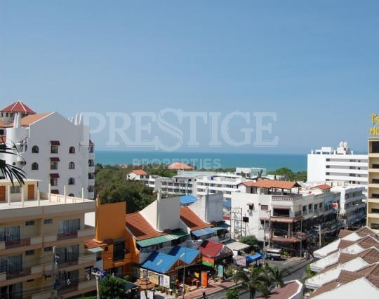 the peak     to rent in Pratumnak Pattaya
