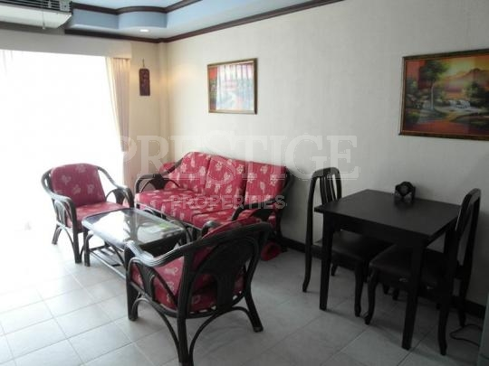pic-2-Pattaya Prestige Majestic Jomtien Condo  to rent in Jomtien Pattaya