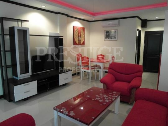 baan suan lalana Condominiums to rent in Jomtien Pattaya