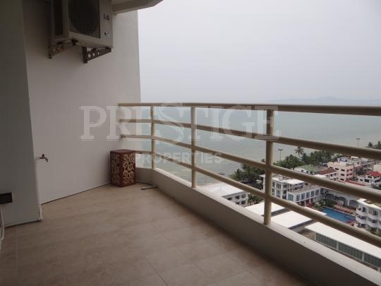 view talay 8     to rent in Jomtien Pattaya