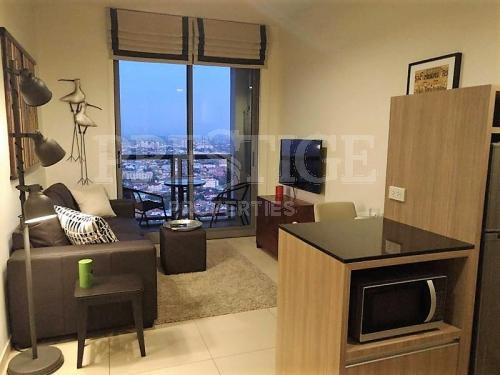 Unixx Condo  for sale in Pratumnak