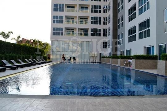 nova ocean view Condominiums to rent in Pratumnak Pattaya