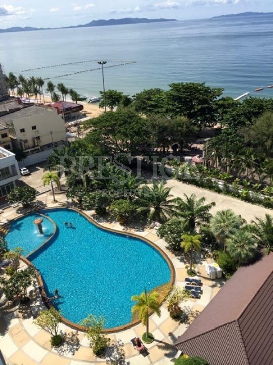 view talay 7 corner     to rent in Jomtien Pattaya