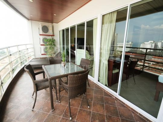 view talay 5 Condominiums to rent in Jomtien Pattaya
