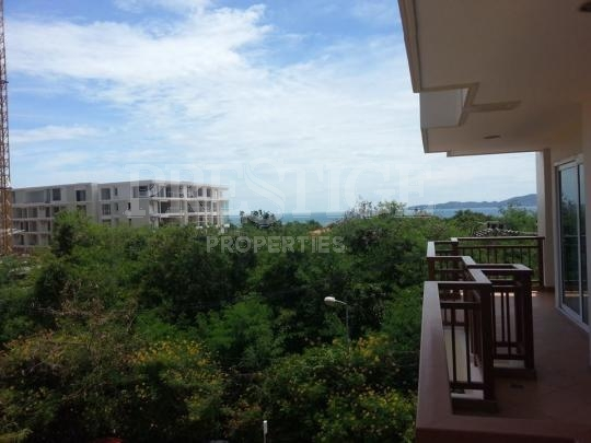 emerald palace Condominiums for sale in Pratumnak Pattaya