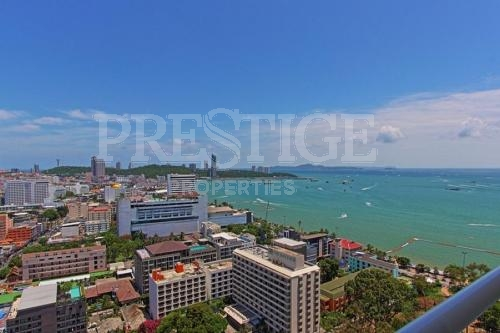 pic-1-Pattaya Prestige View Talay Pattaya Beach Condo 6  for sale in South Pattaya Pattaya