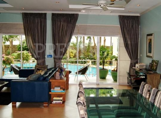 the residence jomtien     to rent in Jomtien Pattaya